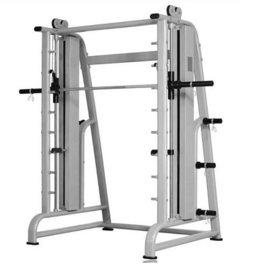 gym equipment high quality fitness multi equipment smith machine for sale Smith Machine Commercial Gym Equipment