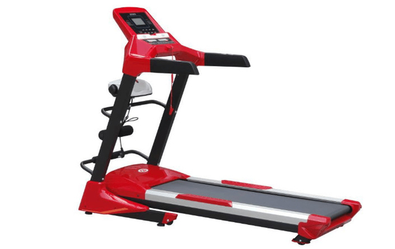 China Heavy Duty 0.5HP Commercial Grade Treadmills Running Exercise Machine 275.6kg supplier