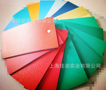 China Commercial Pvc Gym Flooring , Customized Size Indoor Sport Court Flooring distributor