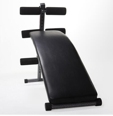 China Household Power Exercise Equipment Multi Functional Gym Sit Up Bench 14.0kg distributor