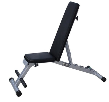 China Indoor Power Exercise Equipment Multi Function Exercise Bench 1440*480*800mm distributor
