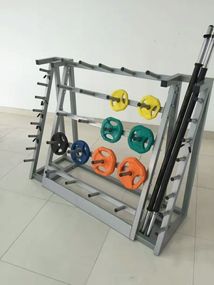 China New Design Commercial Exercise Equipment Functional Training Rig For Health Body factory